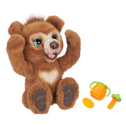 Furreal Friends Cubby the Curious Bear Toy