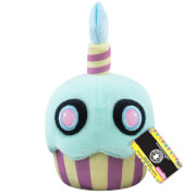 Five Nights at Freddy's Spring Colorway Cupcake Plush