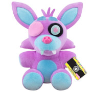 Five Nights at Freddy's Spring Colorway Foxy Purple Funko Plush