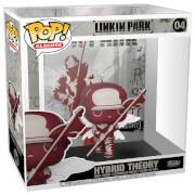 Linkin Park Hybrid Theory Funko Pop! Vinyl Album