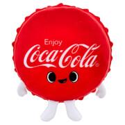 Coca-Cola Bottle Cap Funko Plush