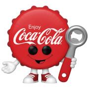 Coca Cola Bottle Cap Pop! Vinyl