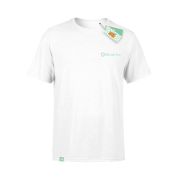Nook Inc. T-Shirt (Adults) - Animal Crossing: New Horizons Pastel Collection