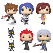 Kingdom Hearts Pop! Vinyl - Funko Pop! Collection