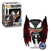 PIAB EXC Marvel Winged Venom Funko Pop! Vinyl