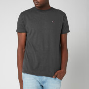 Tommy Jeans Men's Original Triblend T-Shirt - Tommy Black