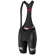 Castelli Giro D'Italia Competizione Bib Shorts - Nero
