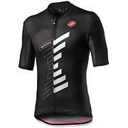 Castelli Giro D'Italia Trofeo Jersey - Nero