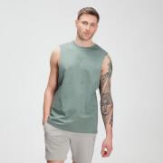 MP Men's Tonal Graphic Tank – Washed Green