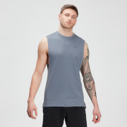 MP Men's Raw Training drirelease® Drop Armhole Tank - Galaxy