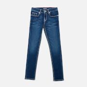 Tommy Hilfiger Girls' Nora Skinny Jeans - Light Blue
