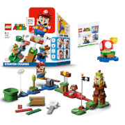 LEGO Super Mario Adventures with Mario Starter Course (71360) Pack