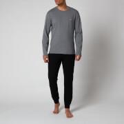 Emporio Armani Men's Pyjama Set - Multi