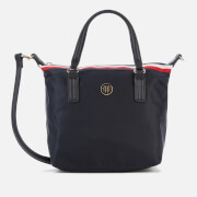 Tommy Hilfiger Women's Poppy Small Tote Bag - Corporate