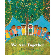 Bookspeed: We Are Together