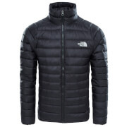 The North Face Men's Trevail Jacket - TNF Black