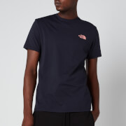 The North Face Men's Simple Dome T-Shirt - Aviator Navy