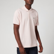 Lacoste Men's Classic Polo Shirt - Nidus Pink