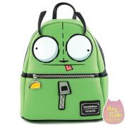 Loungefly SDCC Invader Zim Mini Backpack - VeryNeko Exclusive