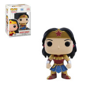 DC Comics Imperial Palace Wonder Woman Funko Pop! Vinyl