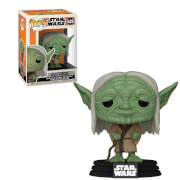 Star Wars Concept Series Yoda Funko Pop! Vinyl