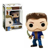 Supernatural Dean with First Blade & Mark of Cain EXC Funko Pop! Vinyl