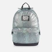 Superdry Women's Glitter Scale Montana Bag - Blue