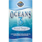 Oceans 3 Oltre Omega 3 - 60 capsule molli