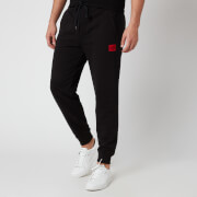 HUGO Men's Doak204 Sweatpants - Black