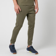 BOSS Men's Hadiko Sweatpants - Dark Green