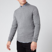 BOSS Men's Kontreal Jumper - Medium Grey