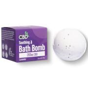 CBDfx Soothing Bath Bomb