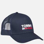 Tommy Jeans Men's Trucker Cap - Twilight Navy