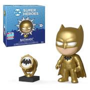 DC Comics Funko 5 Star DC Comics Batman Gold