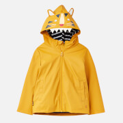 Joules Kids' Riverside Coat - Yellow