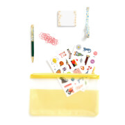 Ban.do Ultimate Planner Pack - Yellow