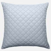 in homeware Diamond Quilted Cushion - Silver