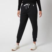 Polo Ralph Lauren Women's Logo Sweatpants - Polo Black