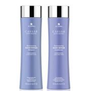 Alterna Caviar Restructuring Bond Repair Shampoo and Conditioner Duo 2 x 250ml