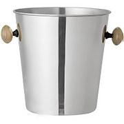 Bloomingville Wine Cooler - Silver