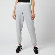 Calvin Klein Women's Modern Cotton Joggers - Grey Heather