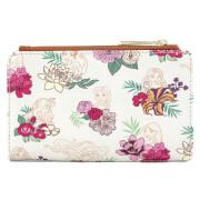 Loungefly Disney Princess Floral Aop Wallet