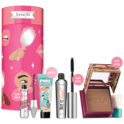 benefit Bring Your Own Beauty Gift Set (Worth £84.00)