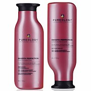 Pureology Smooth Perfection Shampoo and Conditioner Duo 2 x 266ml