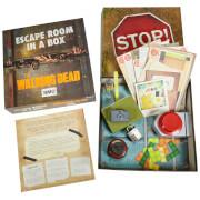 The Walking Dead Escape Room in a Box