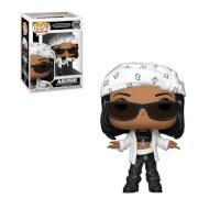 Pop! Rocks Aaliyah Pop! Vinyl Figure