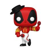 Figura Pop! Vinyl Marvel Deadpool 30th Flamenco Deadpool