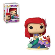 Disney Ultimate Princess Ariel Figura Funko Pop! Vinyl