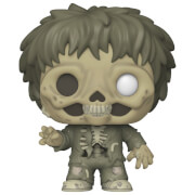 Garbage Pail Kids Jay Decay Pop!