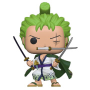 One Piece Roronoa Zoro Pop! Vinyl Figure